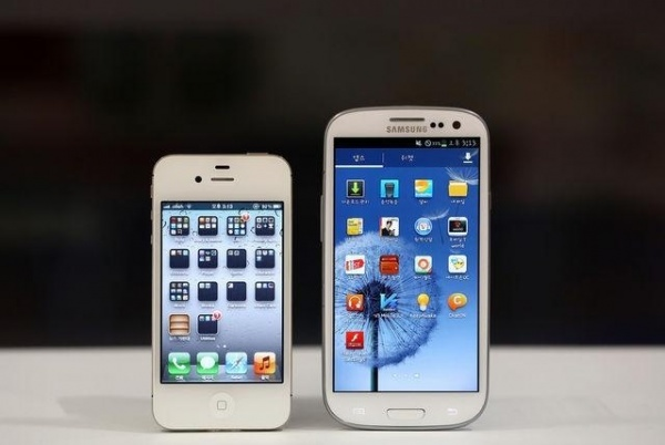 iPhone&android