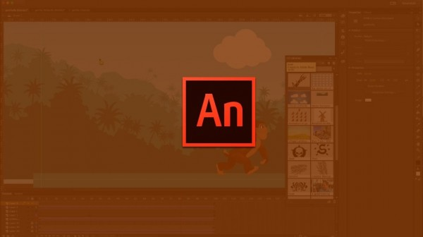 Adobe宣布Flash Professional更名为Ani
