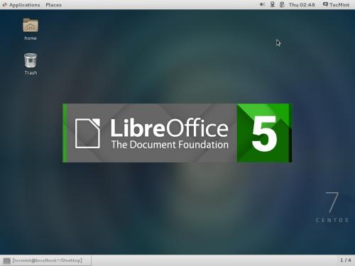 LibreOffice 6.2 发布